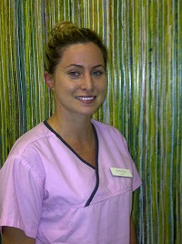 Christina-Dental Hygienist-Woodbridge Dental-Dentist in Woodbridge