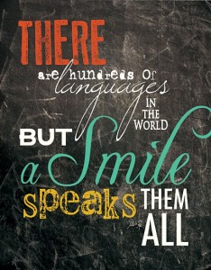 there are 100 languages-woodbridgedentist-dentistinwoodbridge-smile